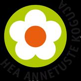 Hea annetuste kogumise tava logo
