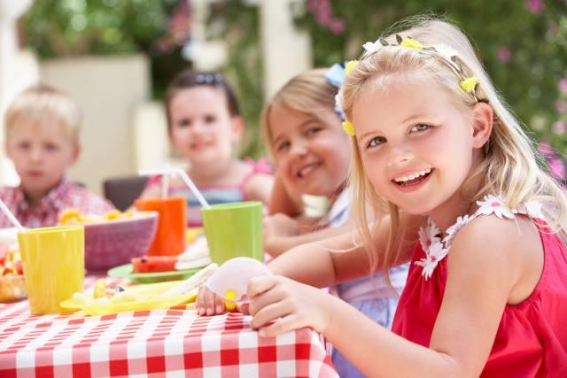 Koolieelikud ja -lapsed (4-10)