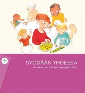 Soome toitumissoovitused
